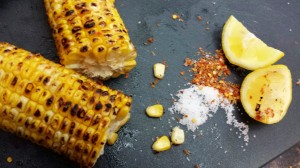 Fire Roasted Corn