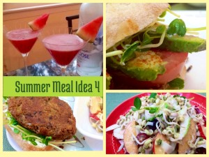 Summer Meal Idea 4