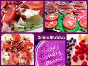 Summer Meal Idea 5