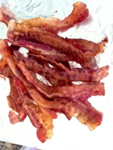 Tips for Cooking Bacon
