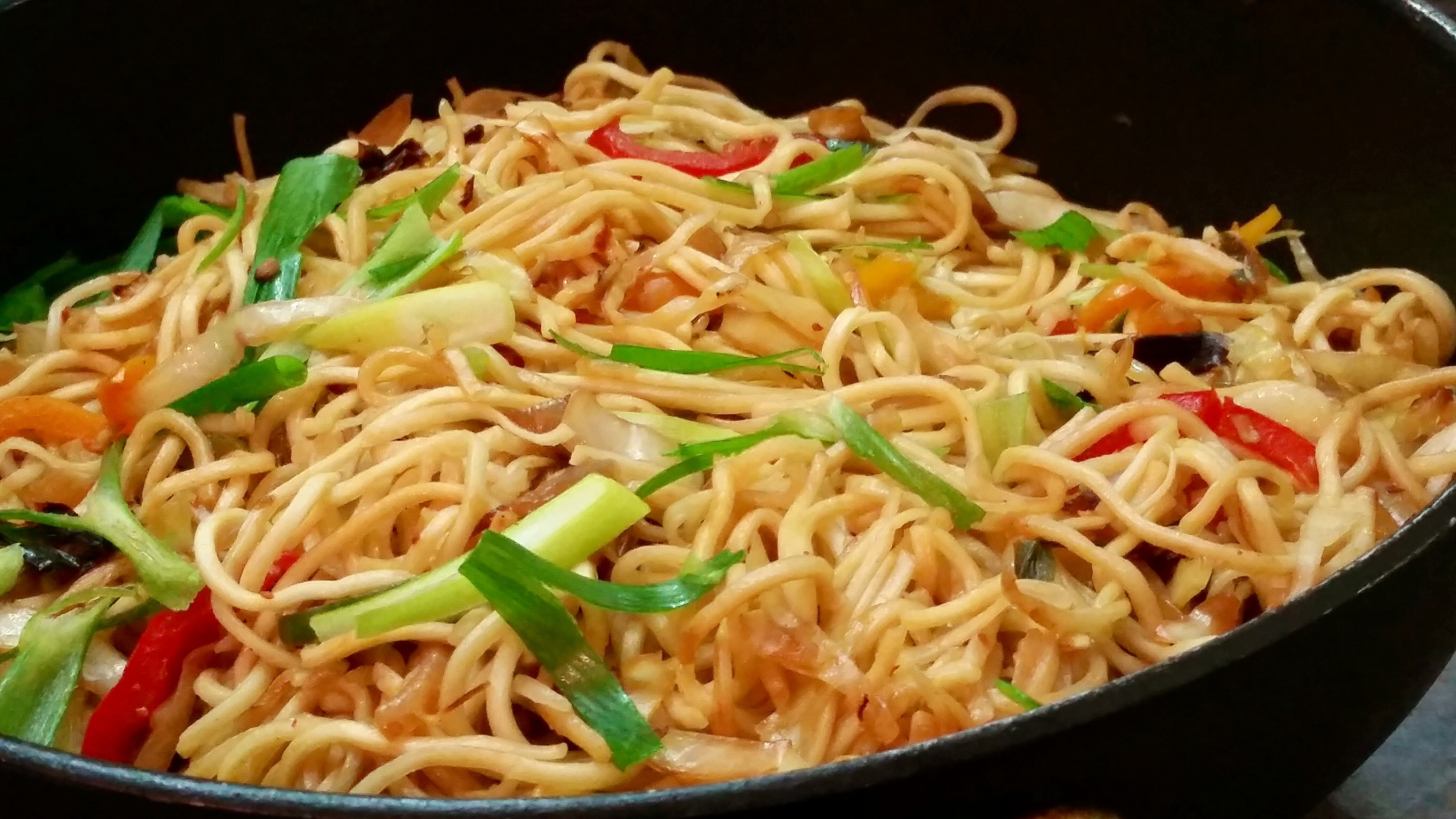 images of noodles - photo #41